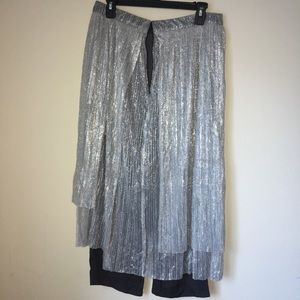 Anthropologie Skirts - NWT Anthropologie Skirt with Pants